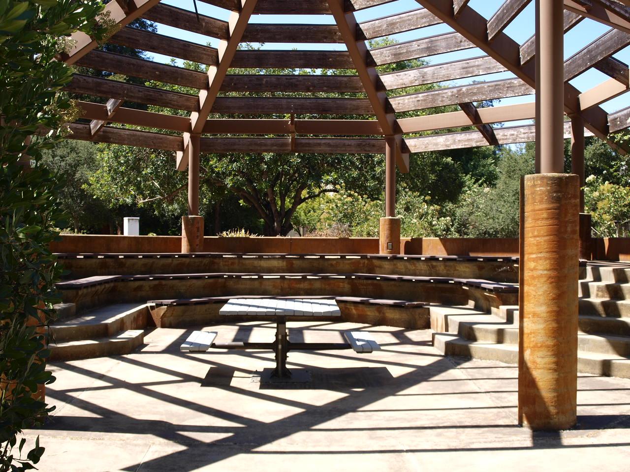Coyote Creek Outdoor Classroom Santa Clara Valley Water