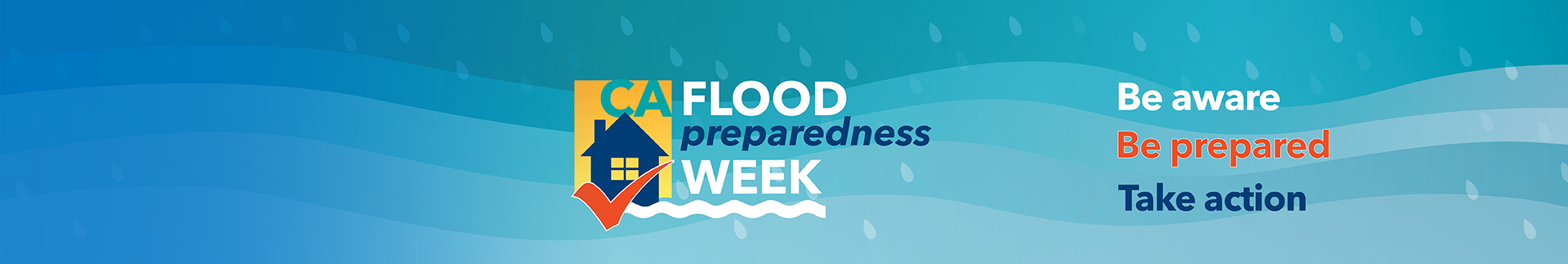 Flood Prep week