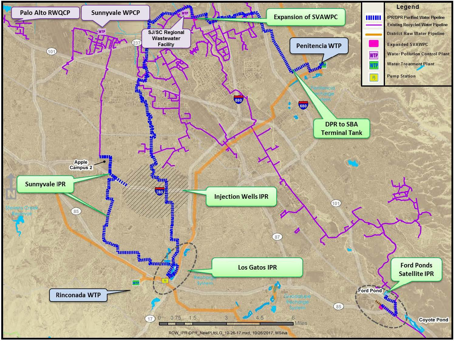 P3 Project Map Dec 2017.jpg | Santa Clara Valley Water on brandon campus map, minneapolis campus map, saint joseph's campus map, claremont campus map, western state campus map, mid valley campus map, west los angeles campus map, san francisco university campus map, newark campus map, fresno campus map, malone campus map, marion campus map, le moyne campus map, nevada campus map, pasadena campus map, san marcos campus map, scu campus map, madera campus map, utah valley campus map, sierra campus map,