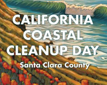 Coastal Cleanup Day 2018