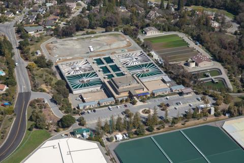 Water Treatment Plants | Santa Clara Valley Water