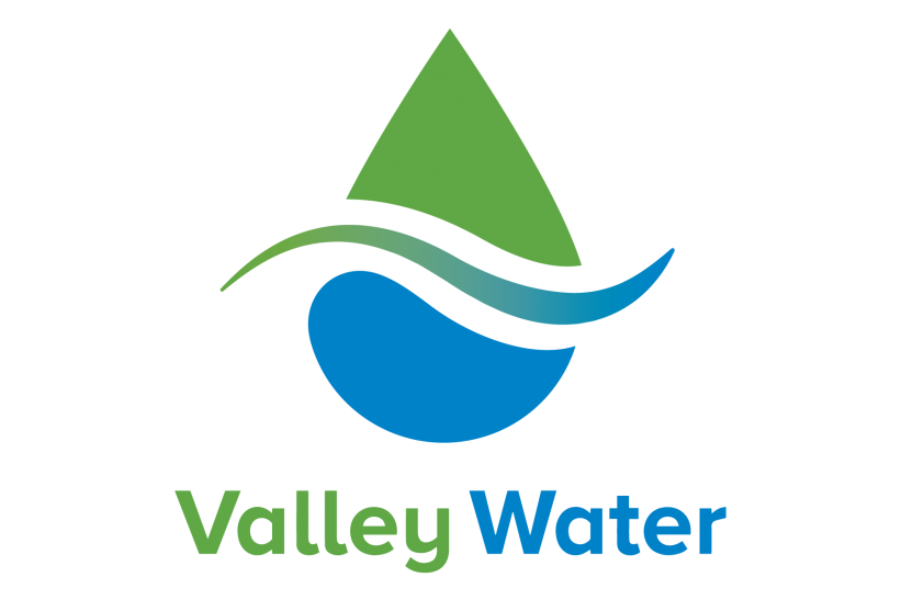 new Valley Water logo