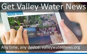 Get Valley Water News