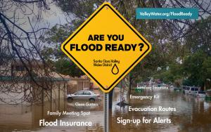 Are your flood ready?